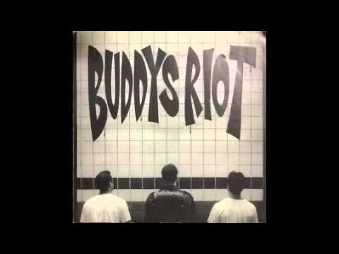 Buddys Riot / Race Chase