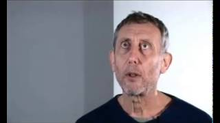 Ytp  Michael Rosen Wants A Raisin Pie!