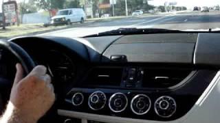 2009 BMW Z4 Test Drive 2