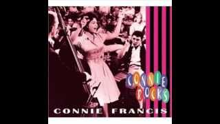 Watch Connie Francis Baby Roo video