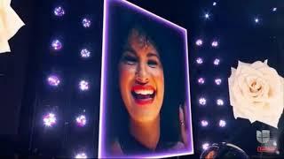 Selena Tribute at Premios Juventud 2020 (FULL)