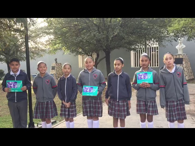 video testimonial comunidades niños santa Catarina febrero 2019