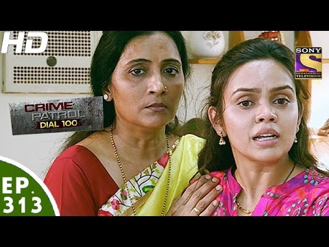 Crime Patrol Dial 100 - क्राइम पेट्रोल - Mumbai Nashik Murder -Episode 313  - 29th November, 2016