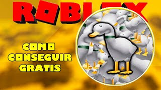 COMMENT À GET Duck Detective-EVENT EGG HUNT 2019 ROBLOX