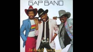 The Gap Band ~ I