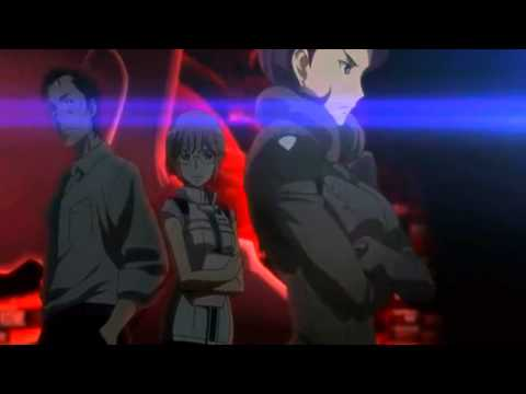 Captain Earth Opening 1
