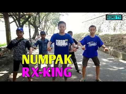 Numpak RX-KING Challenge - KOMO TV