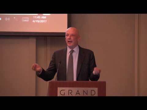 Future of Finance | Investment Analytics Miami, George Greig
