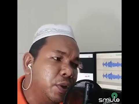 Lagu Al-Jannah (MAWI) paling terbaik dlm sejarah Smule