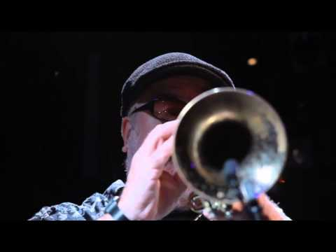 Interview with Randy Brecker-His career and favorite horns