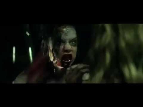 La Casa (Evil Dead) - Trailer Italiano - Film Horror 2013 ...