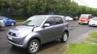 Daihatsu Bego or Toyota Rush??? New to Asutralia  @ Edward Lee's