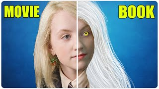 What These HARRY POTTER Characters Should Actually Look Like