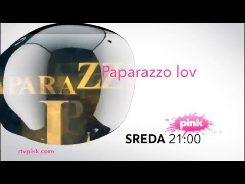 Promo Paparazzo Lov Sreda U 21:00 16.03.2016.