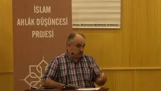 """İhsan Fazlıoğlu - Türkiye'deki Düşünce Sistemi: """"Kümesçi Düşünme"""""""