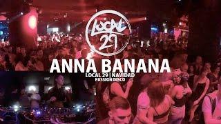 Anna Banana Local 29 Passion Disco Render TV