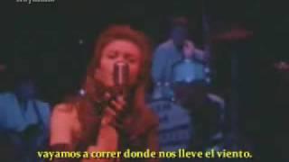 Fire Inc - Nowhere Fast (subtitulada)