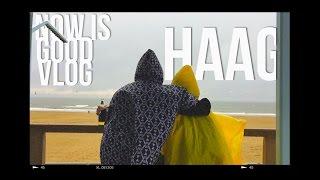 HAAG, Netherlands. Добраться к Северному морю. Китайский квартал. NOW IS GOOD Vlog