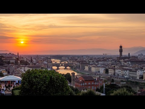Italy Adventure: Florence and Tuscany