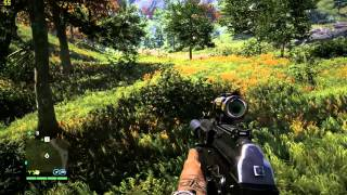 Farcry 4 Patch1.5 Ultra+ setting R9 290X@1160/1400