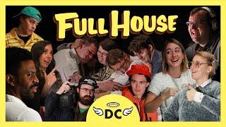 Full House Wedding Line Dance (Feat. Studio C, JK! Studios, DC Alumni, and more!)