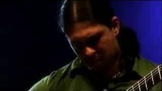 """Rodrigo Y Gabriela Live! """"Tamacun"""""""