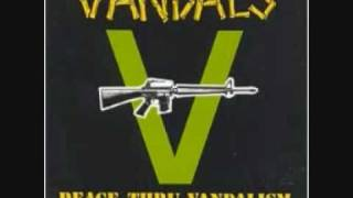 Vandals - I Want To Be A Cowboy