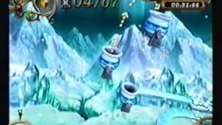 Marble Saga Kororinpa Platinum on Chill Mountain 6 [old]