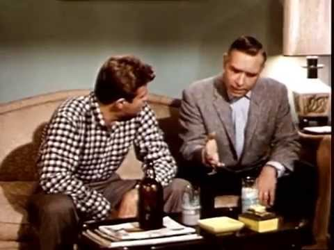 Chain Reaction (1958)