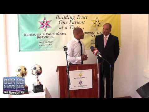 Bermuda Healthcare Services Continue PHC Sponsorship, June 18 2014
