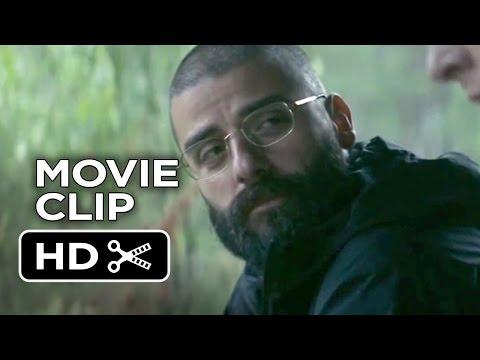 Ex Machina Movie CLIP - Do You Feel Bad For Ava? (2015) - Oscar Isaac Sci-Fi Movie HD