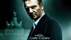UNKNOWN IDENTITY (Liam Neeson) | Trailer deutsch german [HD]