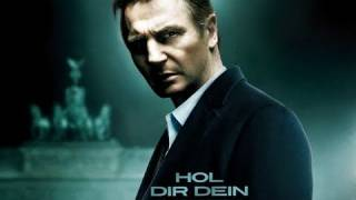 UNKNOWN IDENTITY (Liam Neeson) | Trailer deutsch german [HD] thumbnail