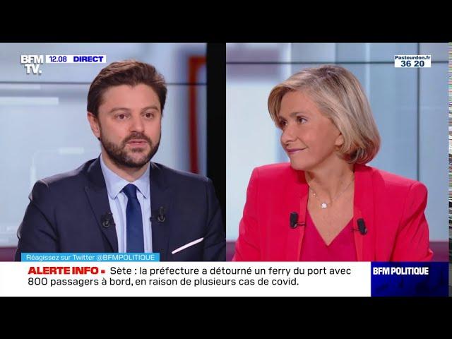 Attaque du commissariat de Champigny : « Ces scènes de guerres sont intolérables »