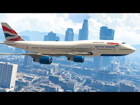 gta v er plane mod with Qc3b8vak8ds on 48843 Boeing 767 300er Qantas besides Ten Must Have Mods For Grand Theft Auto V moreover UCSS73bVML02IKjF UYdNg8g likewise Gta V Achievement Trophyler in addition QC3B8vaK8Ds.