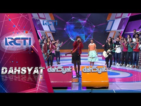 """Free download Mp3 lagu DAHSYAT - Wow Meriahnya Shima """"Berteman Saja"""" [10 OKTOBER 2017] online"""