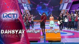 "DAHSYAT - Wow Meriahnya Shima ""Berteman Saja"" [10 OKTOBER 2017]"