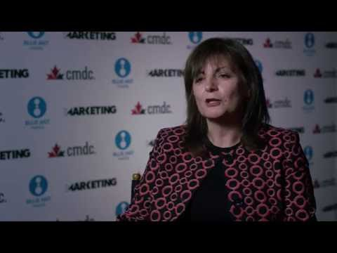 The Speed of Culture with Ann Stewart