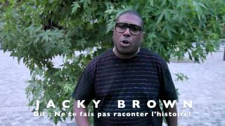 JACKY BROWN : 1 DROP - 1 JOURS / VIDEO PROMO AMERICAN GARDEN PARTY 31 AOUT @ TORCY