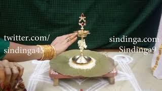 ராகுகால பூஜை வீட்டில் செய்யலாம் You Can do Raghu Puja at home
