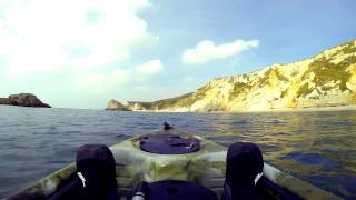 Lulworth Cove / Durdle Door/ Bats Head Kayaking.