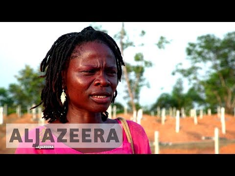 Talk to Al Jazeera - Return to Liberia: Life after surviving Ebola (In the field)