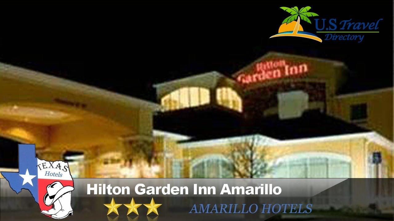 Hilton Garden Inn Amarillo   Amarillo Hotels, Texas
