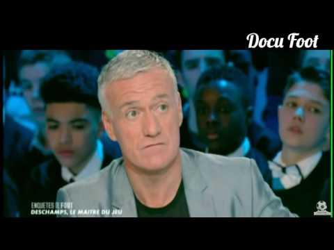 Didier Deschamps - Extrait 14