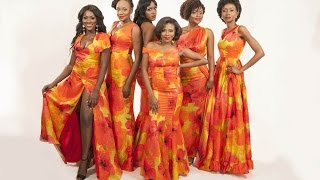 Desperate Housewives Africa - The Cast