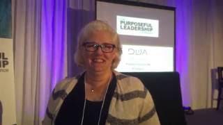 DWA Purposeful Leadership Conference Testimonials 2016
