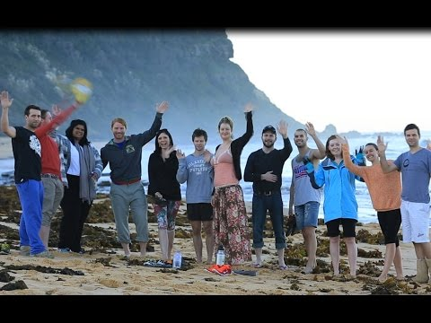 Retreat Reflections Australia 2014 - with JP Sears