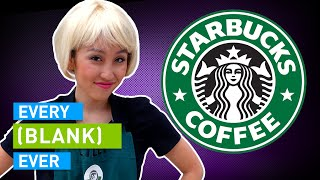 Download EVERY STARBUCKS EVER Mp3 and Videos