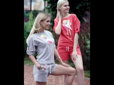 Летняя коллекция Fashion.Love.Story