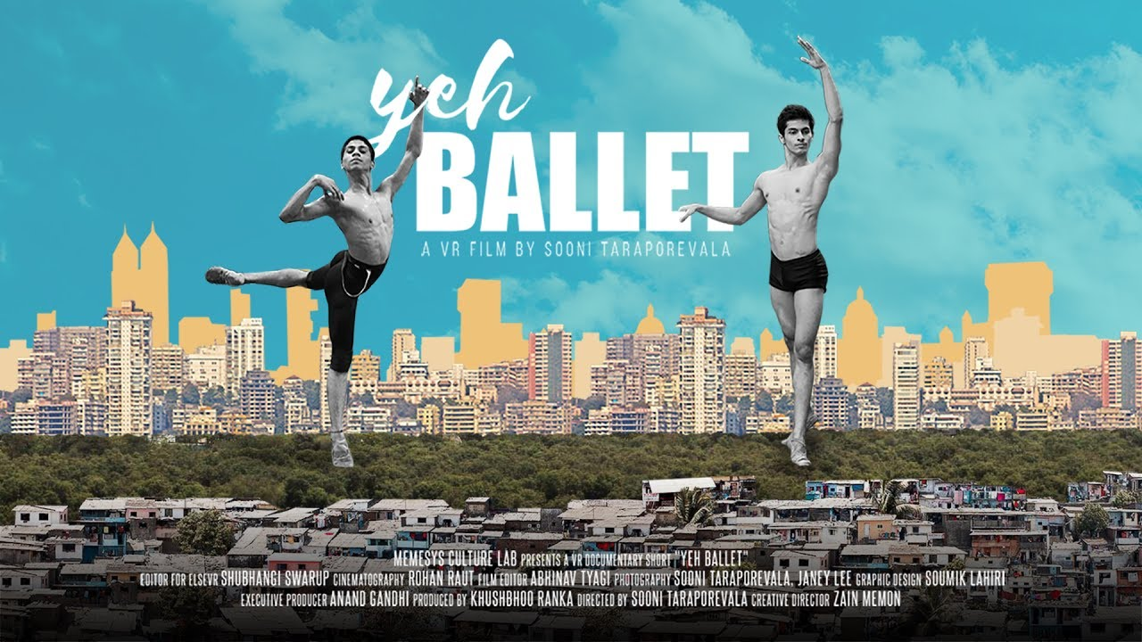 Image result for yeh ballet